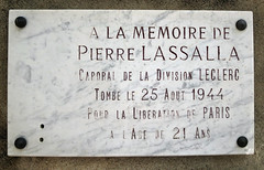 Photo of Marble plaque № 39977