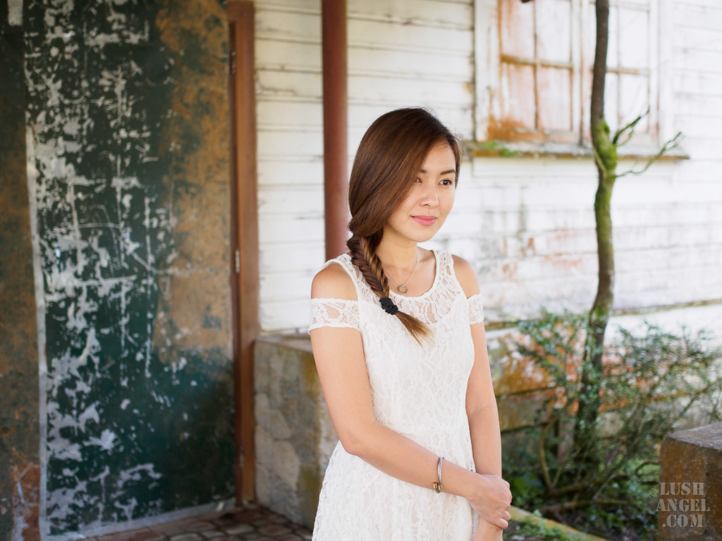 zalora-white-lace-dress
