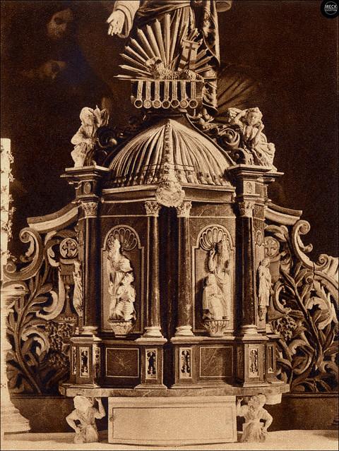 Lauenburg - Katholische Pfarrkirche, St.Jacobus der Ältere, Pommern - Lębork