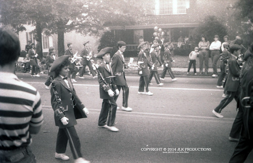 Tri-X Files 84_26.07a: Clarinet Line on Lancaster Avenue