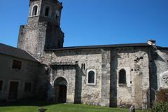 Eglise Saint-Pierre à Saint-Pé-d'Ardet