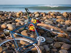 Have fun riding good bikes to beautiful places, it's what there for - http://store.oceanaircycles.com/