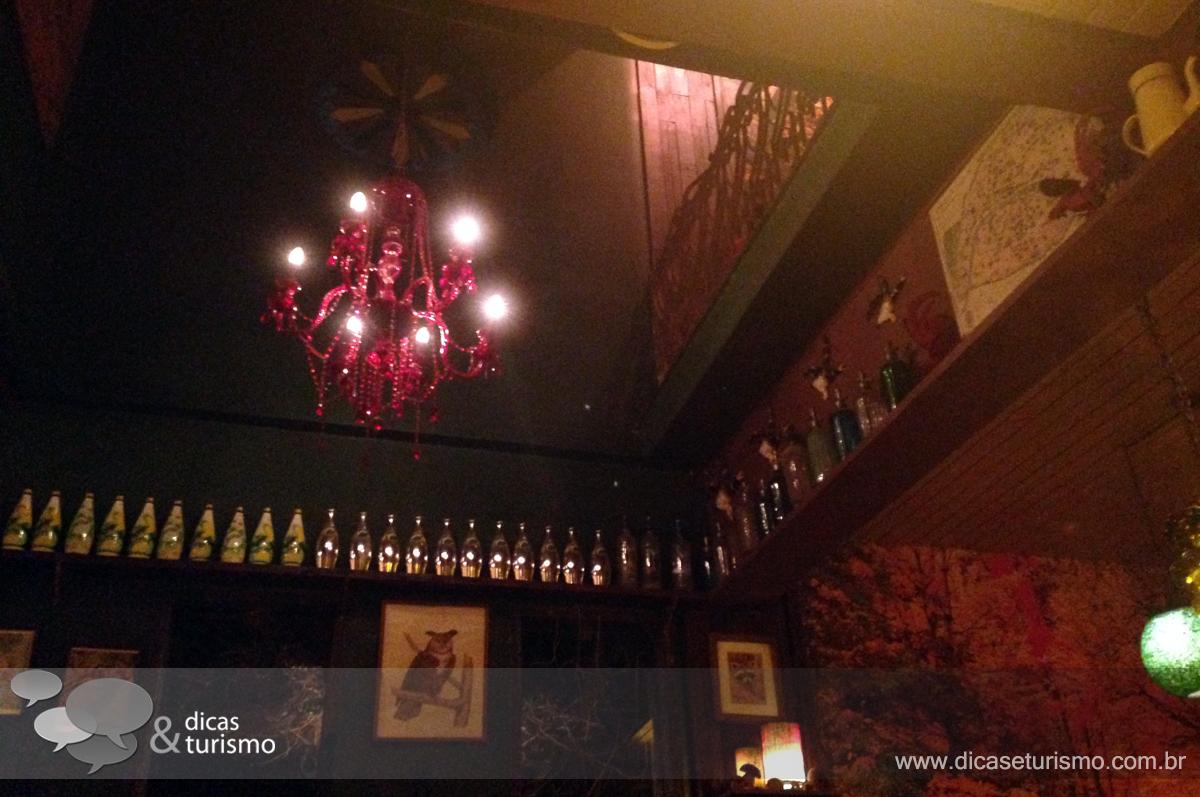 Restaurant Week - Robin des Bois 6
