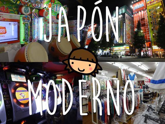 japon moderno