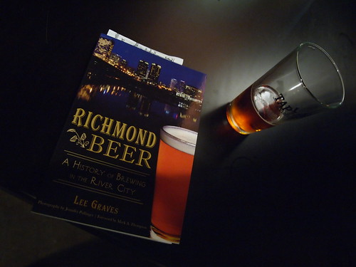 """Richmond Beer"" & beer"
