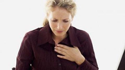 Bệnh tim ở phụ nữ