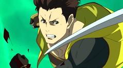 Sengoku Basara: Judge End 12 - 14
