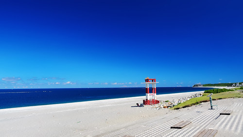 travel sea sky beach landscape taiwan hualien 七星潭 花蓮 chihsingtan 1240mmf28