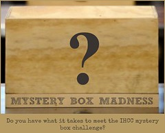 Mystery Box Badge