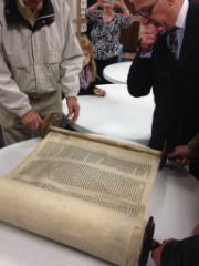 Simchat Torah 2014 I