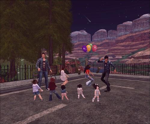 Street Dance 1