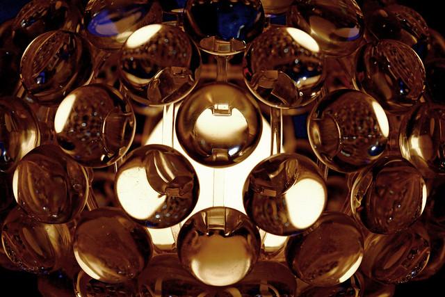 Lamp Bubbles