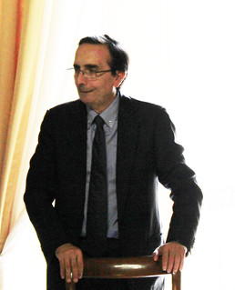 Il commissario prefettizio Alfonso Magnatta