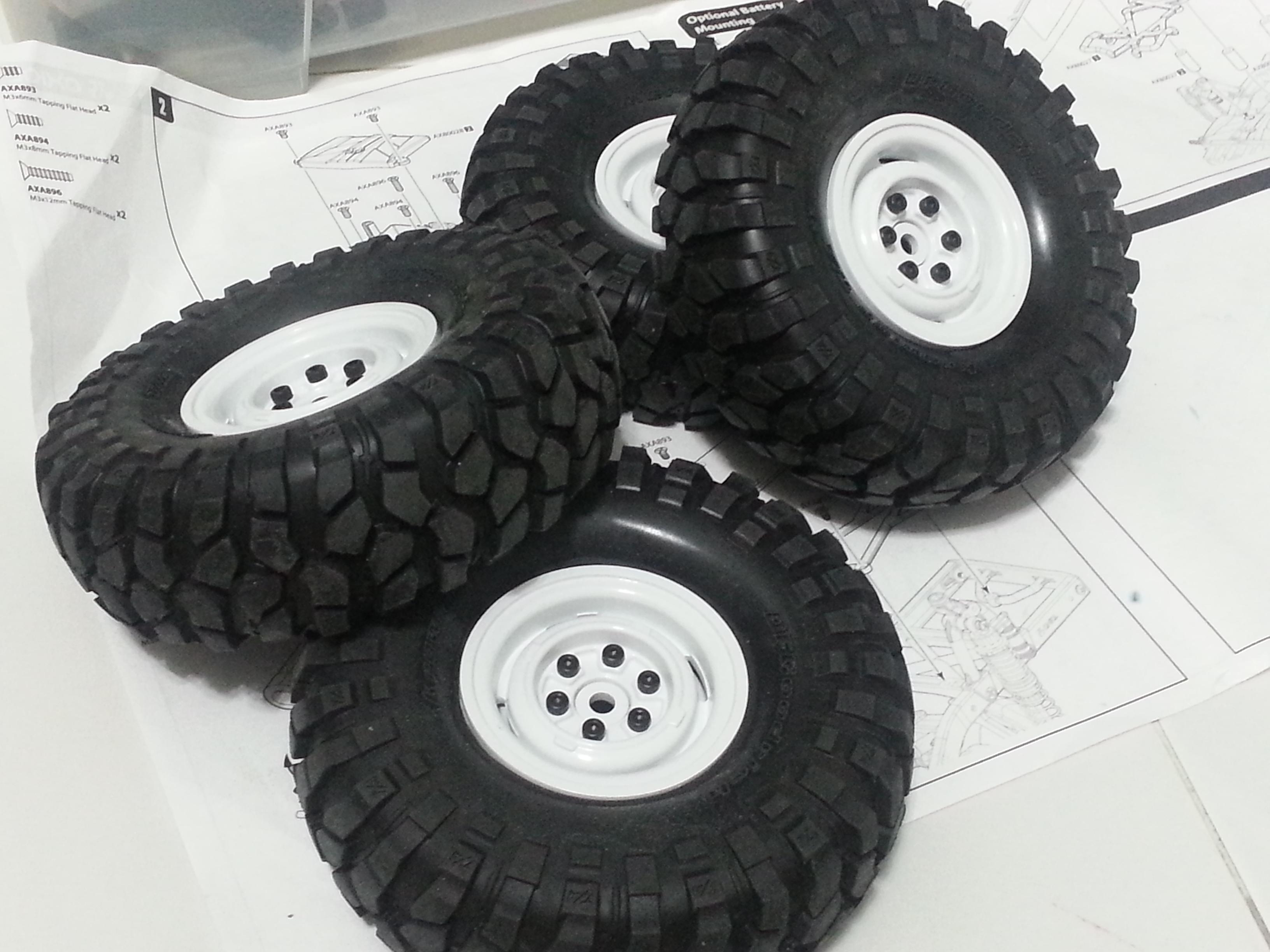 build - Babyboy's first 6x6 build 15588880908_7618ea5728_o