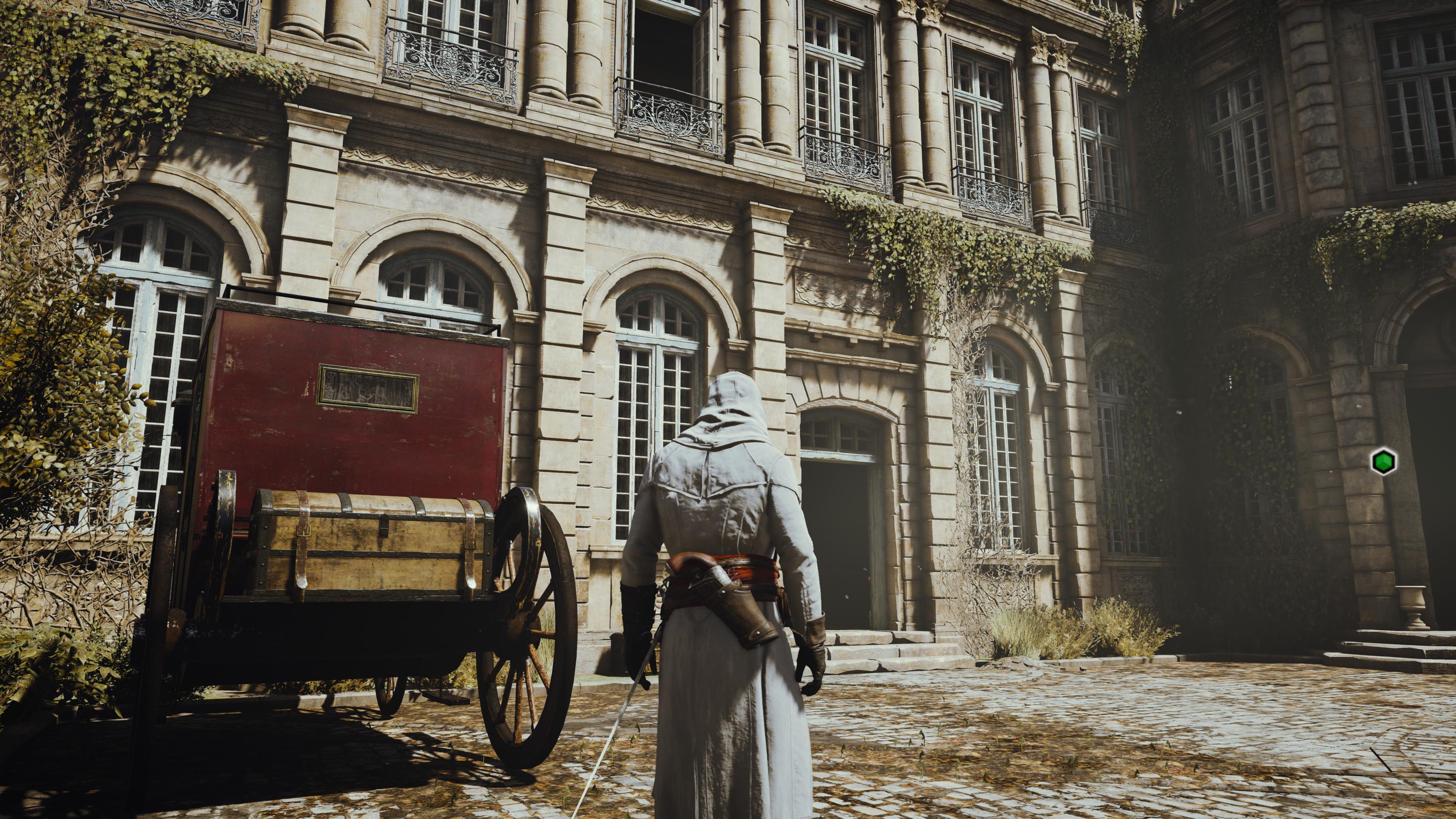 [Primeiras Impressões] Assassin's Creed Unity 15592717388_f1967bdd95_o