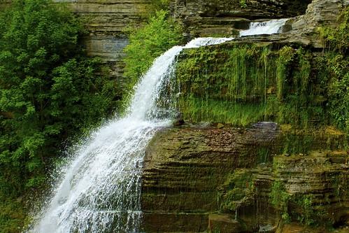 statepark travel usa nature landscape waterfall newyorkstate ithaca luciferfalls sonyslt roberhtremanstatepark