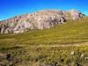Mountains round Lalibela