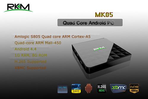 Rikomagic MK05