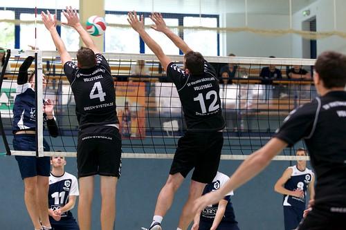 2014-10-18 Volleyball Loebau vs. Raeckelwitz 10
