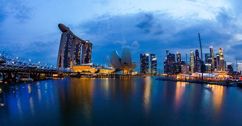 Singapore Photo Hunting