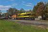 Norfolk Southern (train 66Z) - Manville NJ