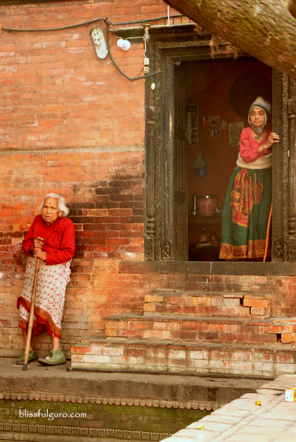 Kathmandu Nepal Pashupatinath