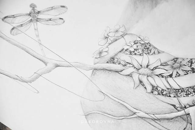 Breath In (Detail)
