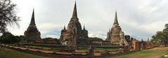 Wat Phra Si San Peth, Ayutthaya