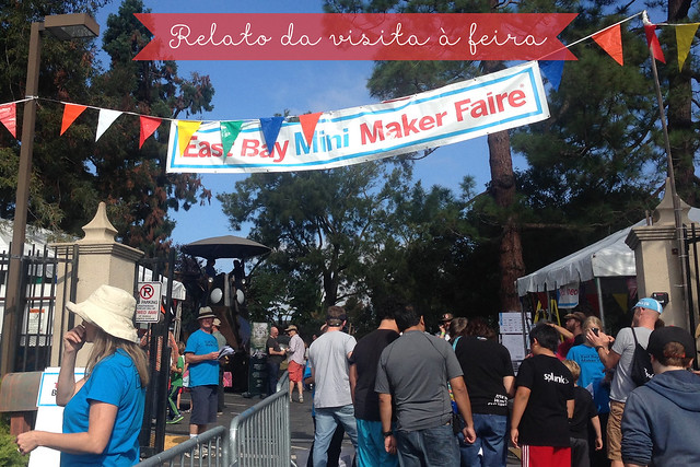 Mini Makers Faire