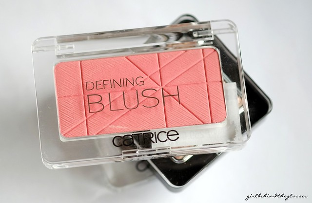 Catrice Defining Blush Think Pink2