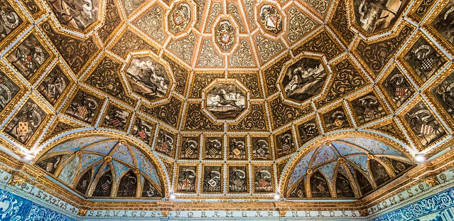 E13769 Palácio Nacional de Sintra