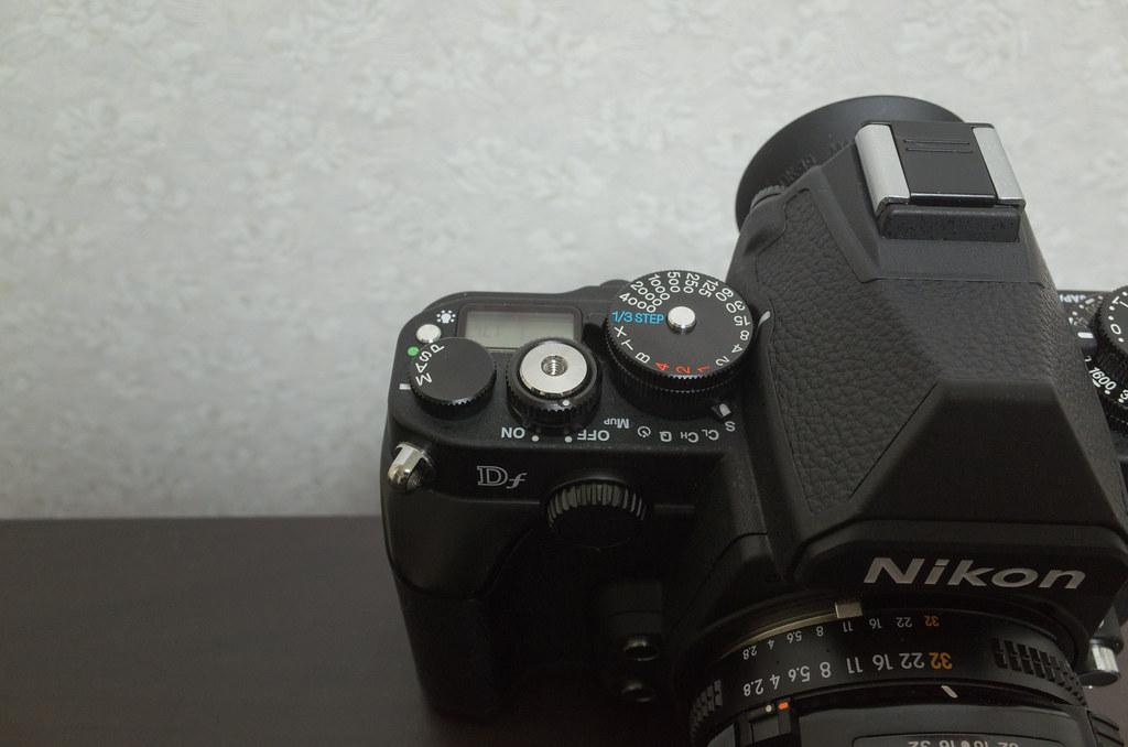 Nikon AR-11(装着前)