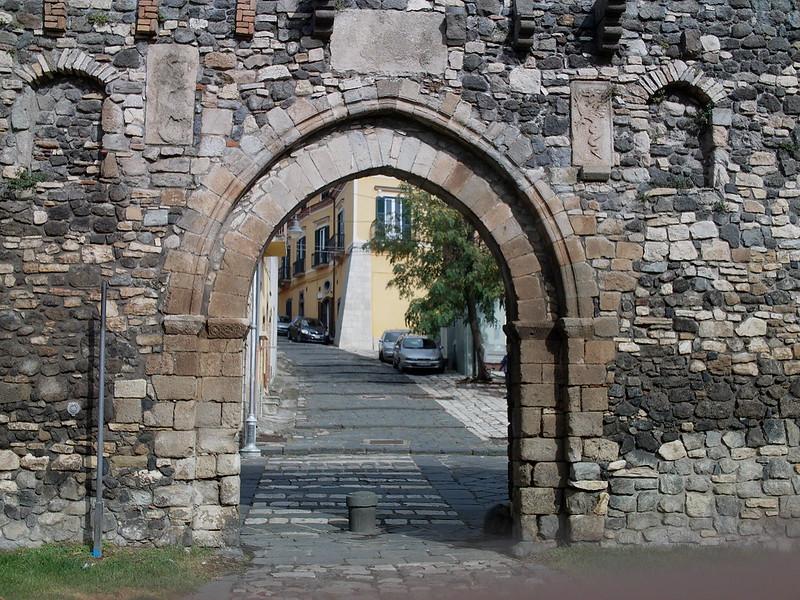Portal, Melfi