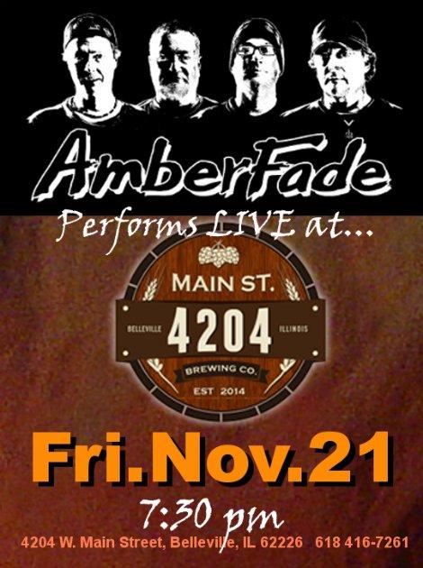 AmberFade 11-21-14