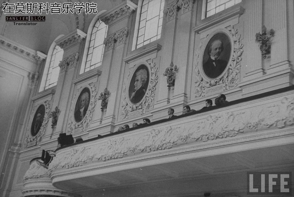 1958-1960年苏联(杰瑞·库克 摄)09