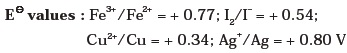 redox reaction pdf class 11