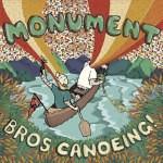 Bros Canoeing!