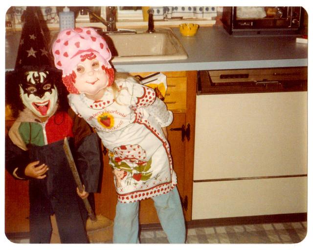 halloween 1983