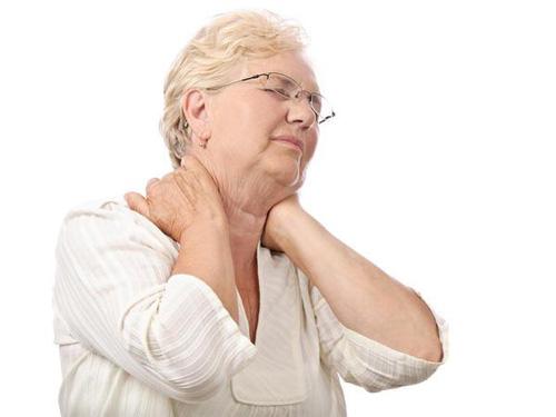 Đau đớn ở bệnh nhân Parkinson