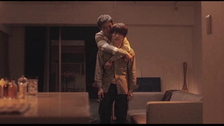 Doushitemo Furetakunai Movie (45)