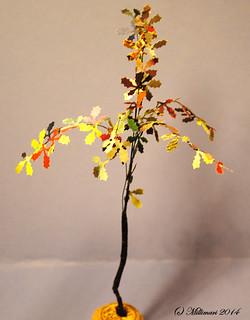 Puun taimi