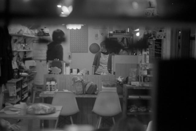 ギンギラ食堂