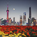 "上海 ""the Bund and Pudong"" in Shanghai by *dans"