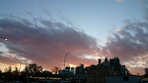 travel sunset sky cloud sun japan sunrise sony 夕陽 日本 nippon 旅行 太陽 日落 z2 nihon 天空 backpackers 朝霞 日出 晚霞 雲彩 京都府 自助旅行 日本国 kyotofu xperia d6503 にほんこく きょうとふ xperiaz2
