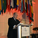 Secretary General Participates in Sol M. Linowitz Forum of the Inter-American Dialogue