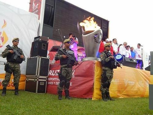 de Veracruz