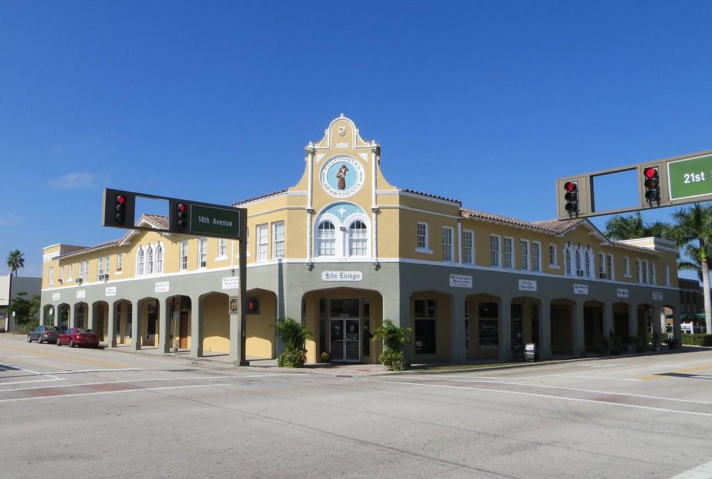 The Caribbean Court Boutique Hotel