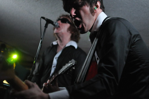 Muck & The Mires at House of Targ