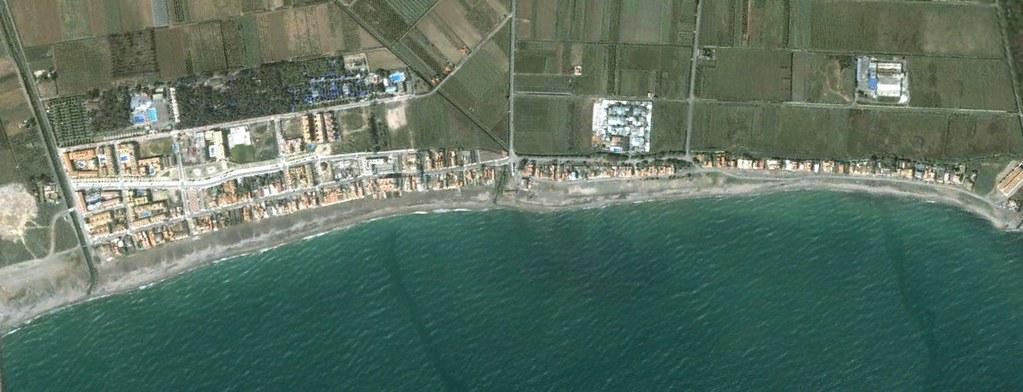 playa, valencia, foreshadowing en el nombre, antes, urbanismo, planeamiento, urbano, desastre, urbanístico, construcción