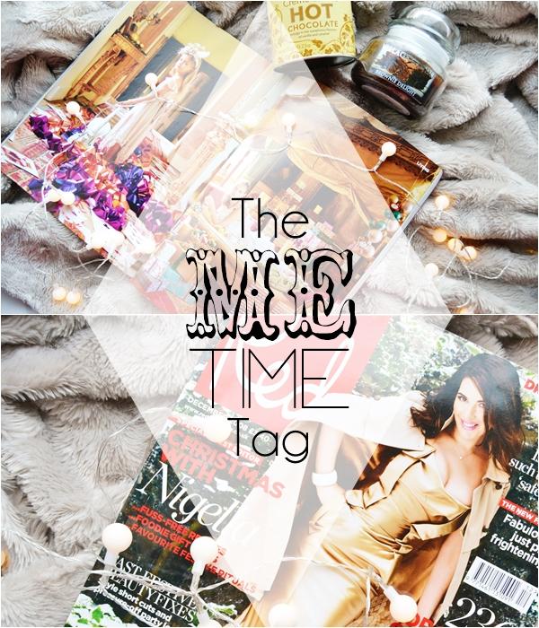 Me-Time-Tag